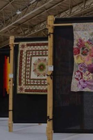 Festival of Quilts