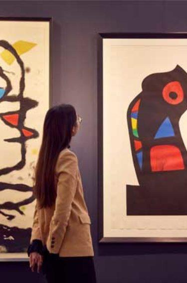 LONDON ART FAIR: EDIT